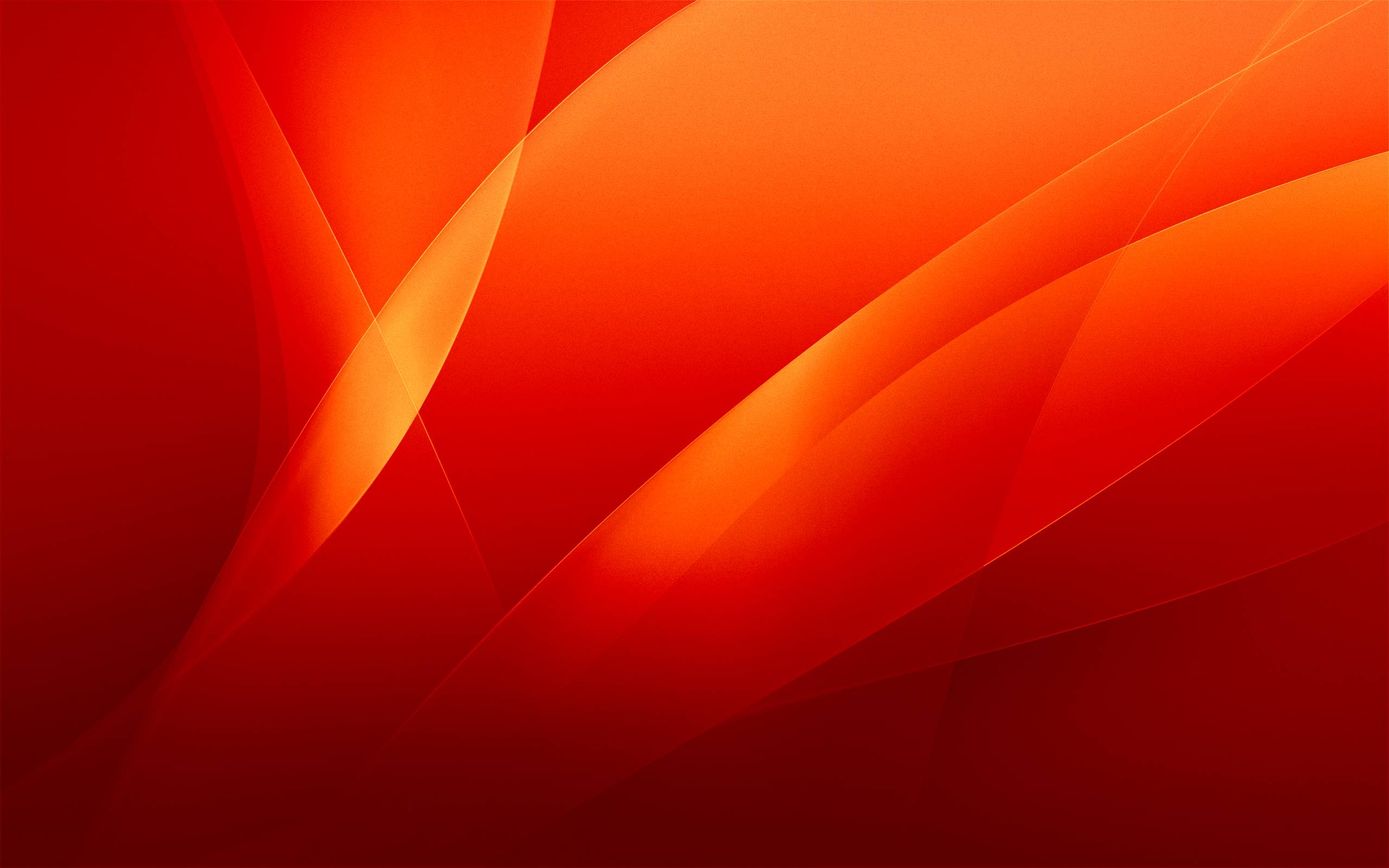background template red
