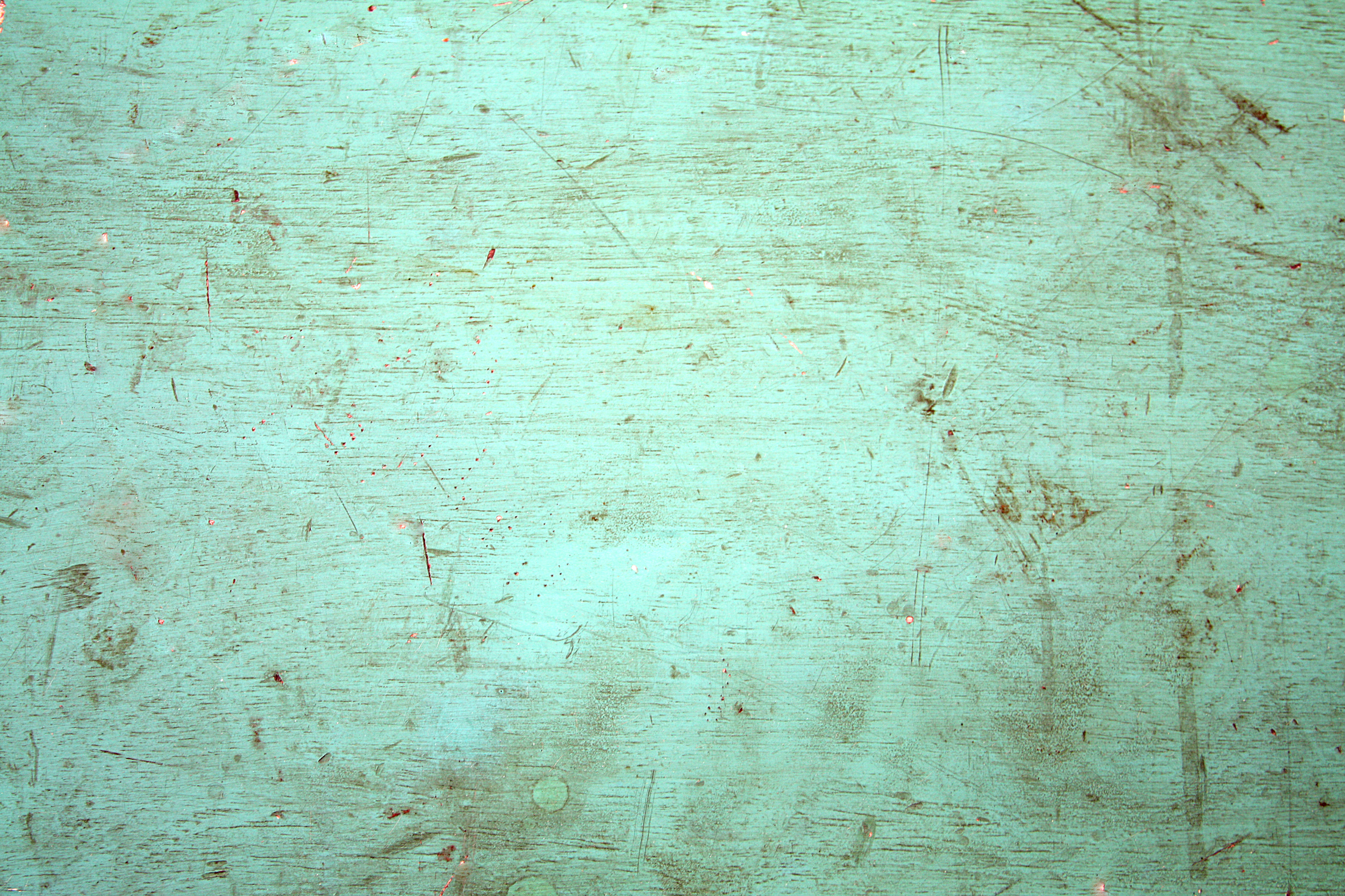 Scratched, Distressed, Painted Wood Texture Website Background