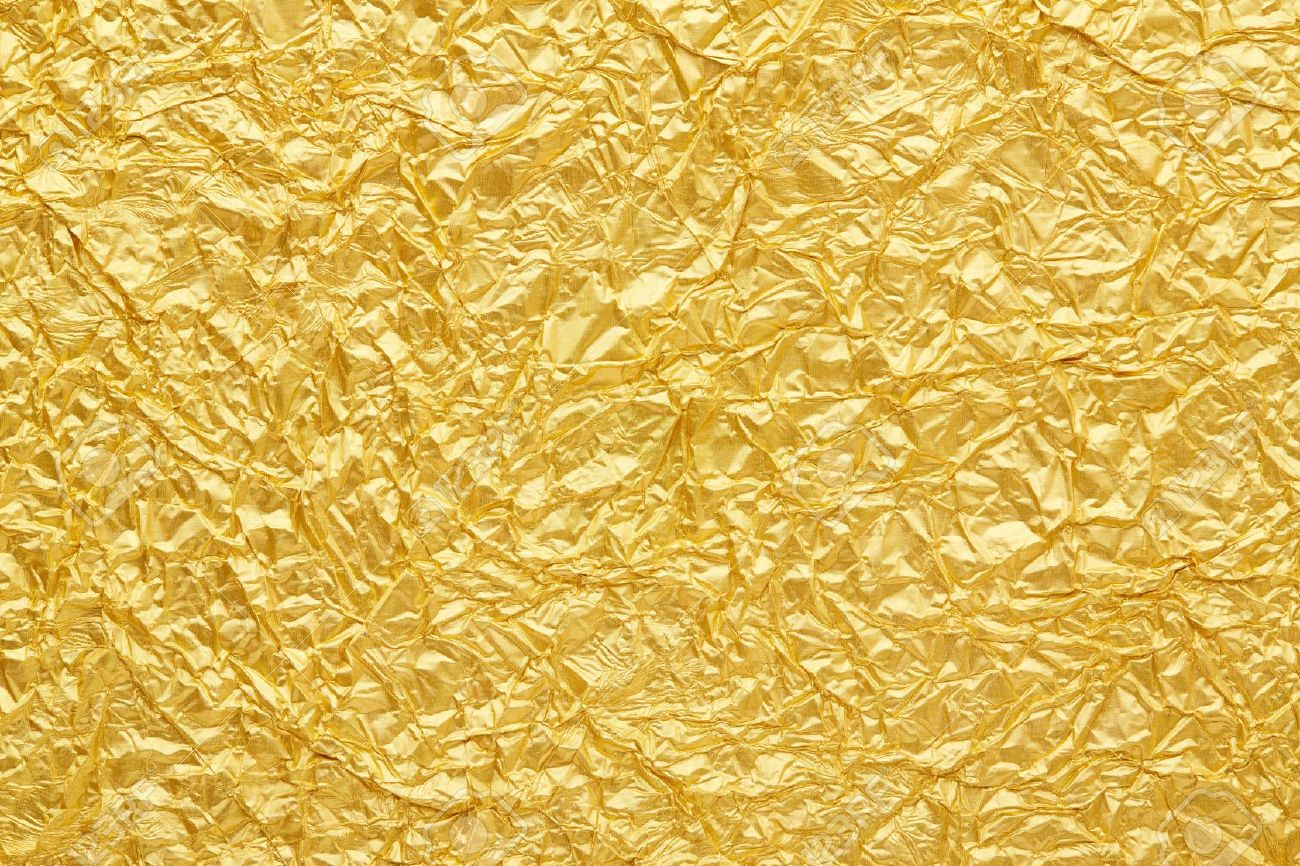 seamless gold texture background