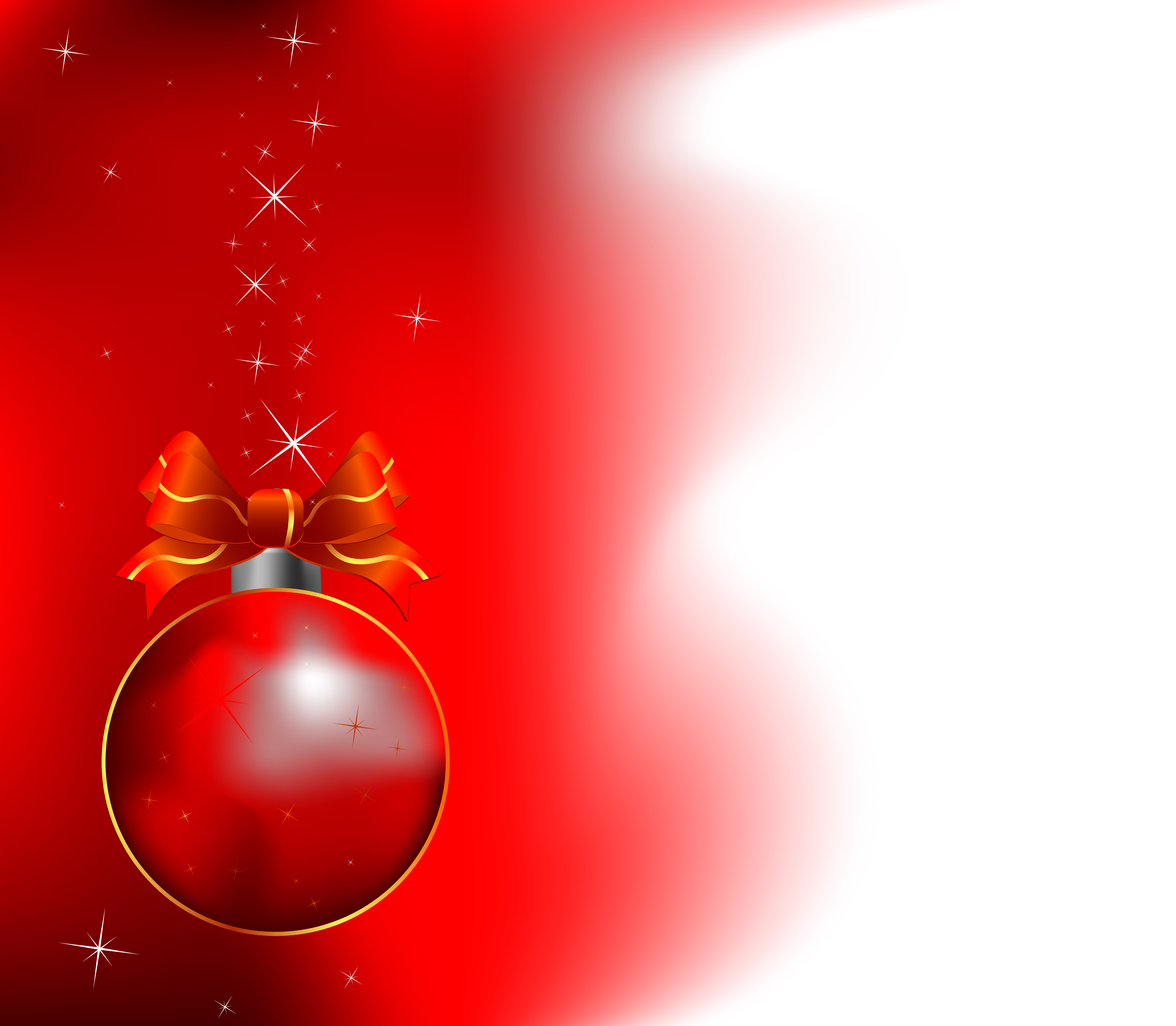 Simple Christmas Backgrounds Vector Images