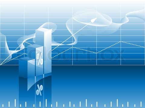 Statistics Background Powerpoint Backgrounds For Free