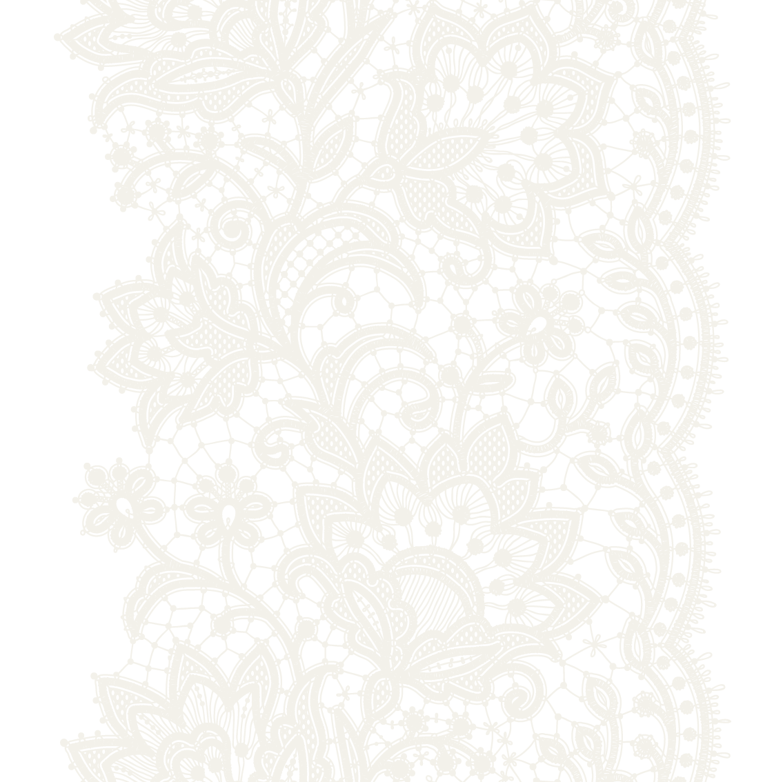 transparent lace fabric patterns background
