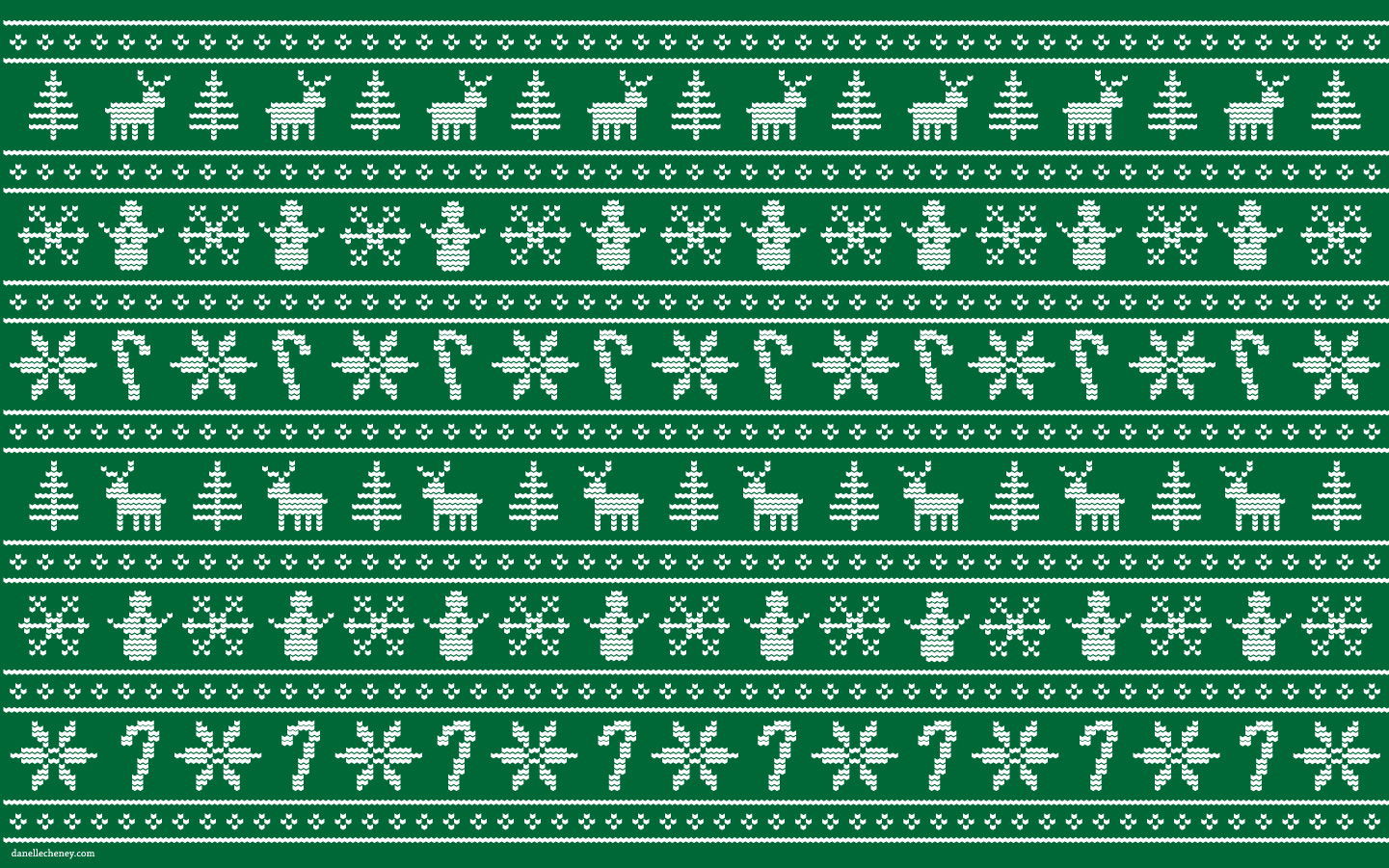 Ugly Sweater Background Powerpoint Backgrounds For Free Powerpoint Templates