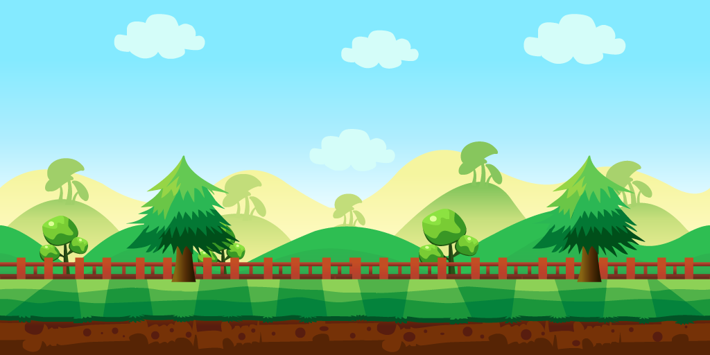 Vector For Kids Game Background Hq Free Download 14571