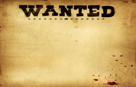 wanted poster abstract background wallpaper