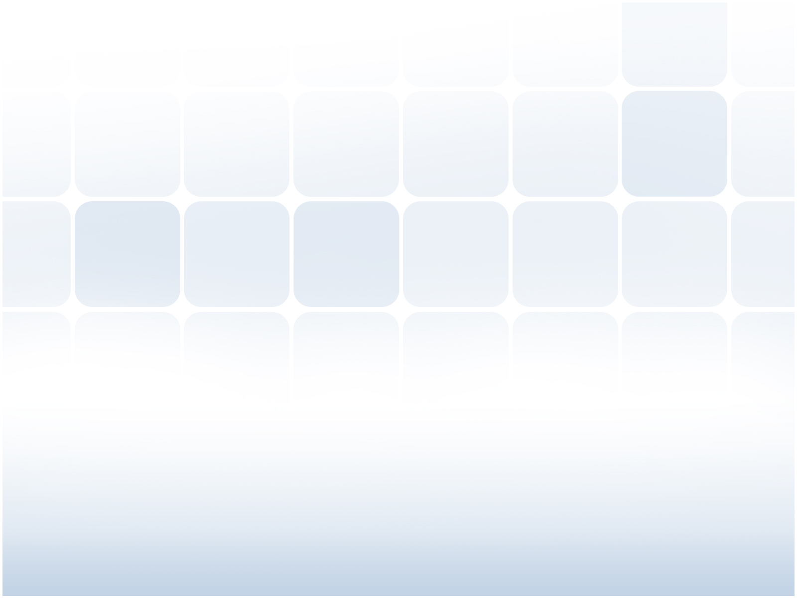 white square ppt background