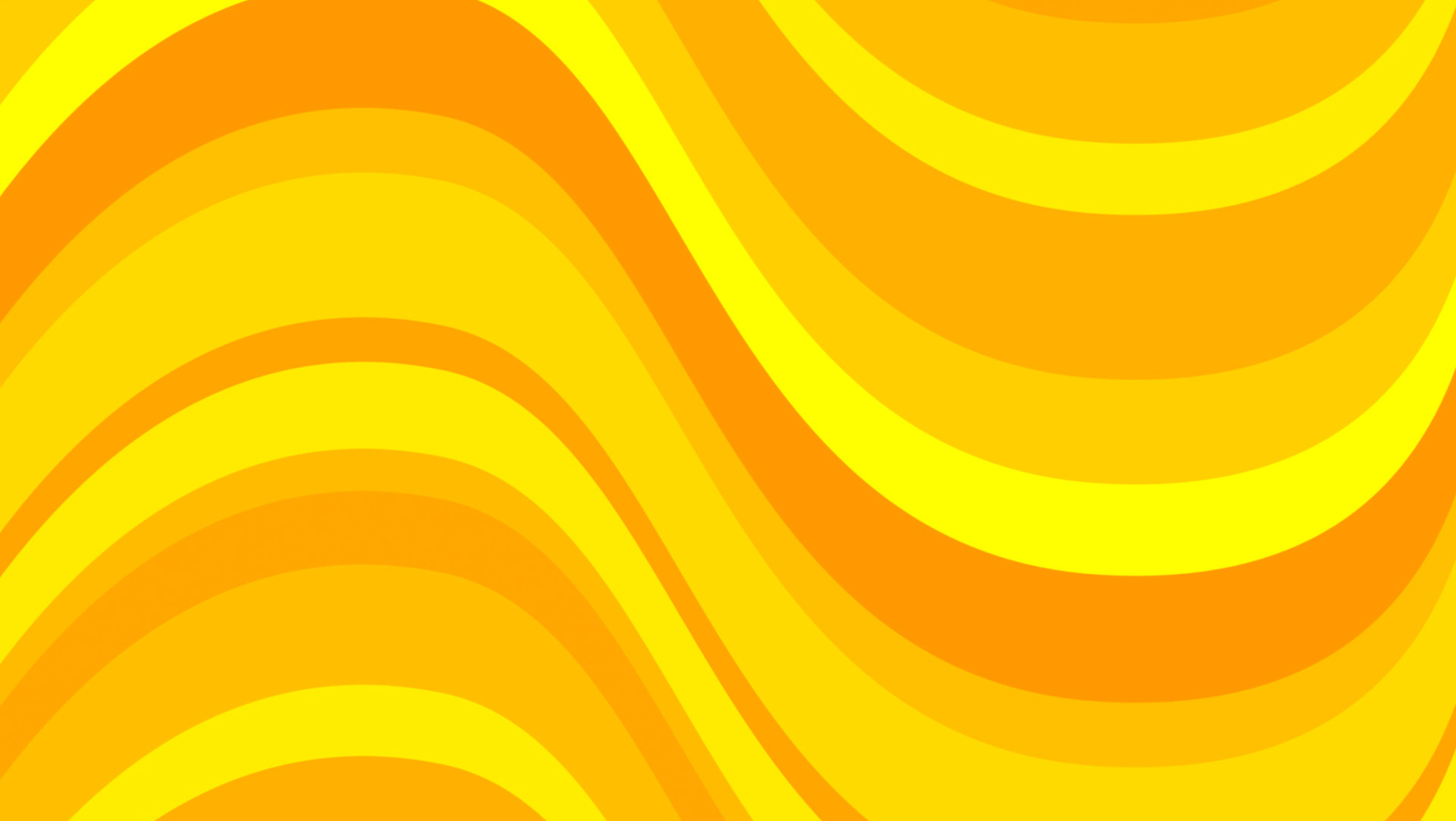 template background yellow